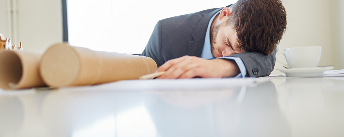 Read more about the article Helping Your Employees Deal with Burnout